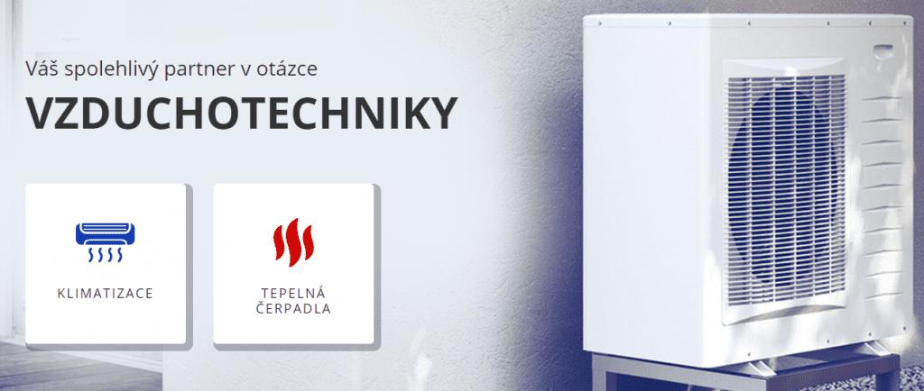 Klimatizace Praha vás nikdy nenechá na holičkách