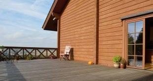 Lazury na dřevo – jaké používat a jak je vybrat?