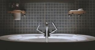 Koupelnová baterie, co byste o ní měli vědět?