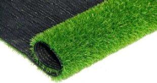 Travní koberec: Perfektní trávník snadno, rychle a bez nutnosti údržby