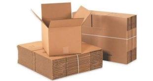 Papírové krabice nabízí multifunkční využití
