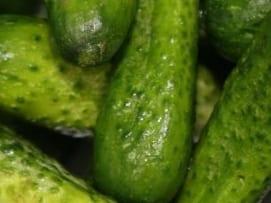Jak vylepšit nakládané okurky