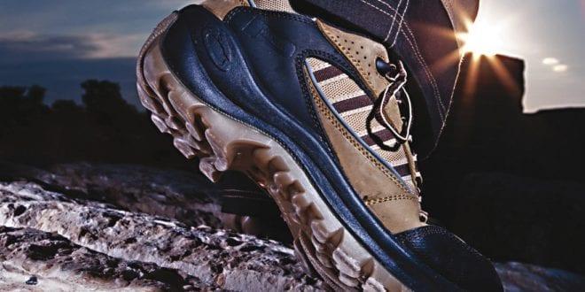 Profesionál nebo kutil? Komfort a bezpečí kotníkové pracovní obuvi ocení každý. Podívejte se na naše tipy