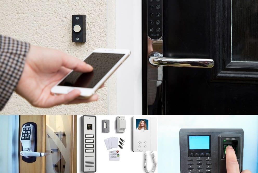 Bezpečí vašeho domu s chytrými a moderními pomocníky