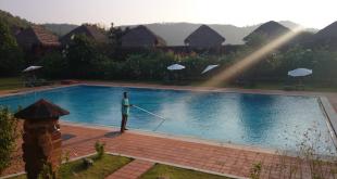 Bazénové technologie vám pomůžou udržet kvalitní vodu