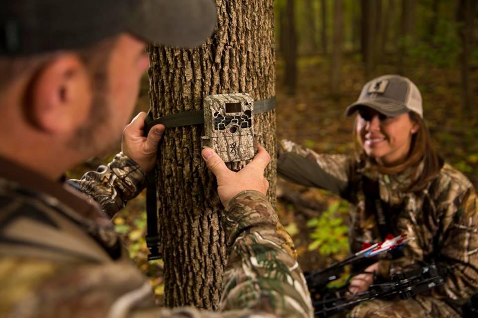 Jak pomáhá fotopast v přírodě