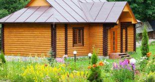 Proč se vyplatí mít zahradní domek? Jaké jsou jeho výhody?