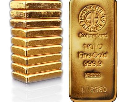 Co všechno potřebujete vědět o investování do zlata