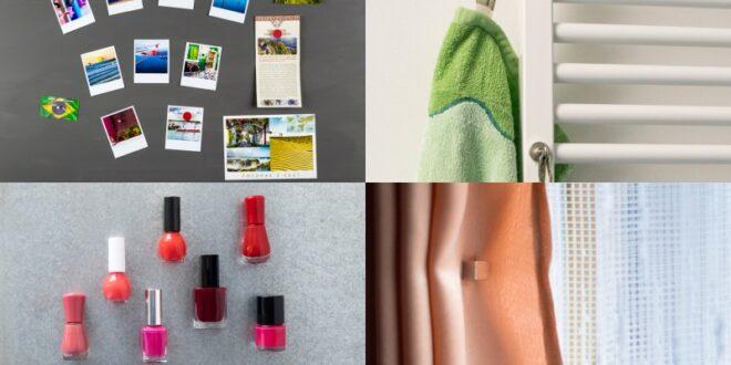 K čemu se vám doma hodí neodymové magnety?