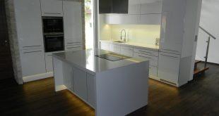 Jak na rekonstrukci kuchyně?