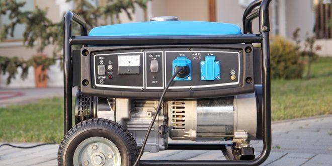 Profesionální elektrocentrály nachází stále častěji uplatnění i v domácnostech
