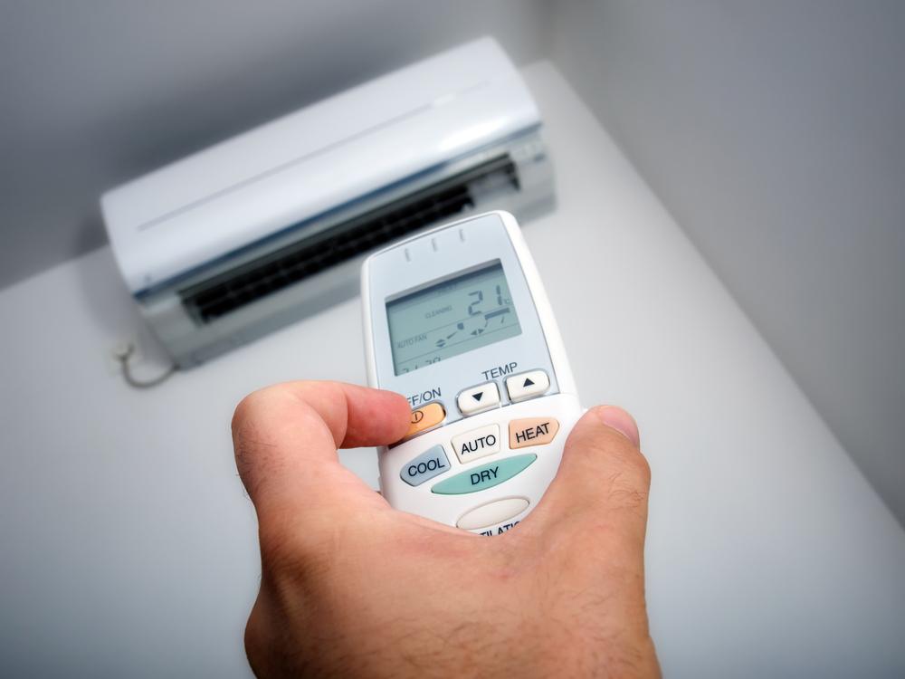 Je vám doma horko? Pořiďte si mobilní klimatizaci!