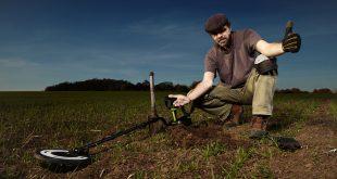 Detektor kovu – zkuste nový dobrodružný koníček!