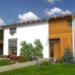 Podpořte ekologii a zdravý způsob života s nízkoenergetickým domem