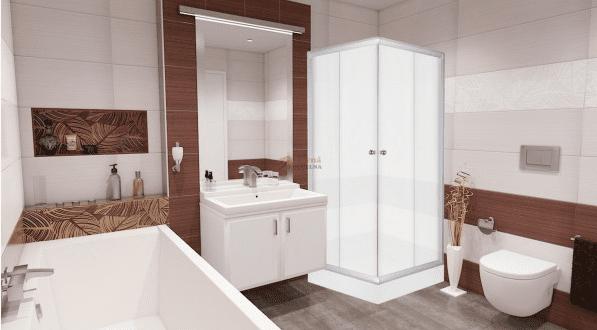 Několik tipů pro pořízení levné koupelny