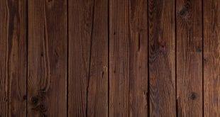 Jak jednoduše mořit dřevo