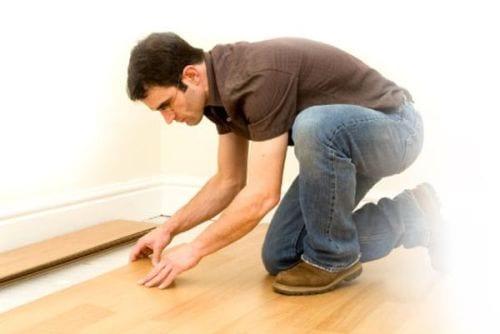Jak správně položit plovoucí podlahu?
