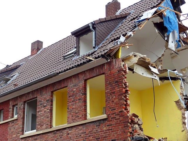 Proč je i pro vás důležité pojištění nemovitosti?