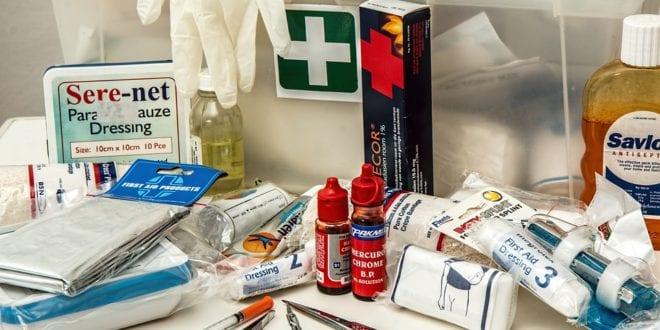 Zařizujeme domácí lékárničku: 2. díl