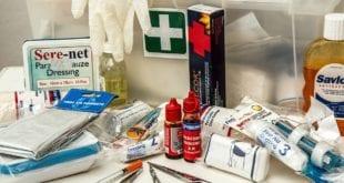 Zařizujeme domácí lékárničku: 1. díl