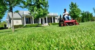 Zahradnické práce servis zahradní techniky