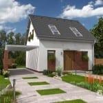 Nízkoenergetické dřevostavby pro pohodlné bydlení