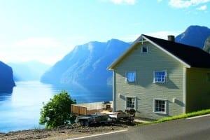 obrázek dům