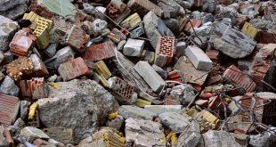 Co je to demoliční odpad a kam patří?
