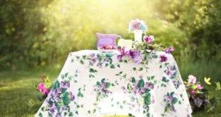 Zahradní nábytek a péče o něj