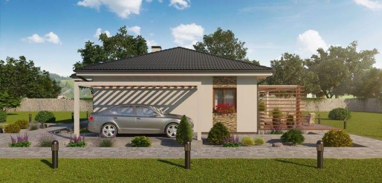 Nízkoenergetické domy na klíč: Příjemné a levné bydlení v jednom