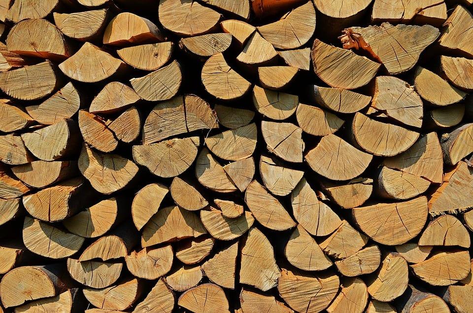 Jaké dřevo použijeme do krbu či kamen? Řekneme vám to