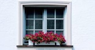 Plastová okna: Nízká cena, nenáročná údržba